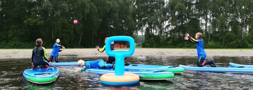 waterbasketbal twiske