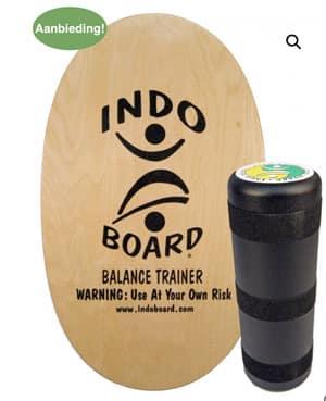 Indo board aanbieding
